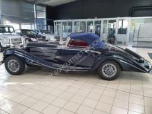 Mercedes K
