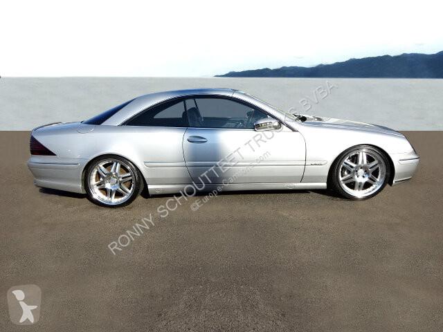Voir les photos Véhicule utilitaire Mercedes 600 Coupe  600 Coupe, mehrfach VORHANDEN!