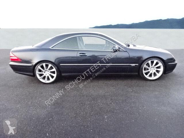Voir les photos Véhicule utilitaire Mercedes 600 Coupe  600 Coupe V12, mehrfach VORHANDEN!