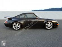 voiture berline Porsche