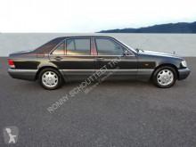 Mercedes S 600 Limousine lang S 600 V12 Limousine lang, mehrfach VORHANDEN!