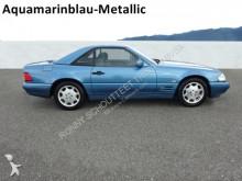 coche berlina usado