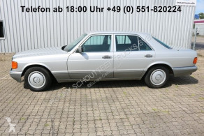 tweedehands personenwagen sedan