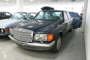 Mercedes 500 SEL 500 SEL Limousine, mehrfach VORHANDEN!