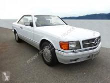 Mercedes 560 SEC Coupe SEC Coupe, mehrfach VORHANDEN!