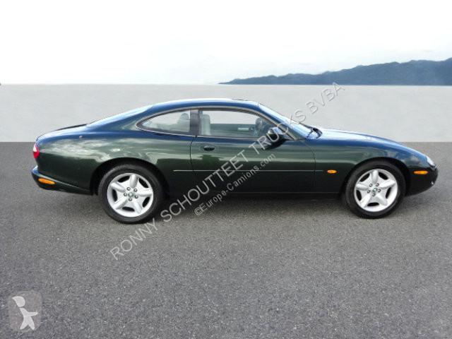 View images Jaguar Coupe  Autom./Klima/Sitzhzg./eFH./NSW/Radio van