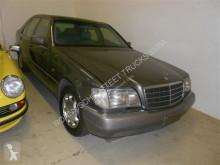 Mercedes S 600 SE Standheizung/Klima/Sitzhzg./Te