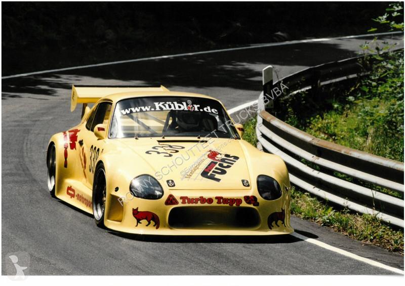 Voir les photos Véhicule utilitaire Porsche 911/935 DP3-Motorsport