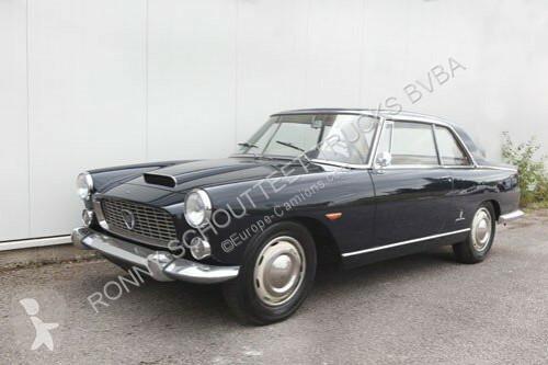 Zobaczyć zdjęcia Pojazd dostawczy Lancia Flaminia Pininfarina Coupé Flaminia Pininfarina Coupé