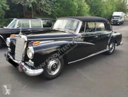Mercedes 300 D Adenauer Cabriolet Autom./Leder/Radio