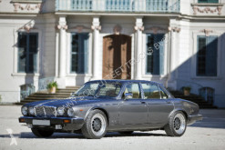 Jaguar Daimler Double Six Daimler Double Six Lister Umbau
