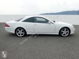 Mercedes CL 55 AMG Coupe 55 AMG Coupe, mehrfach VORHANDEN!