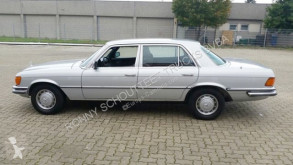 Mercedes 450 SEL Autom./Klima/eFH./Radio