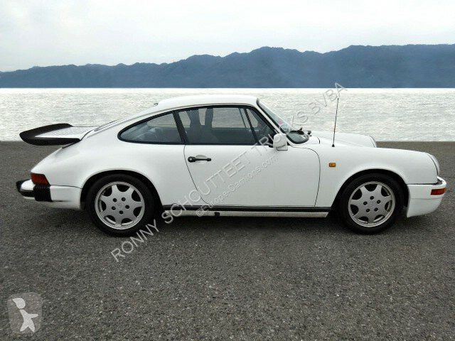 Voir les photos Véhicule utilitaire Porsche SC 3.0 SC 3.0, mehrfach VORHANDEN! Klima