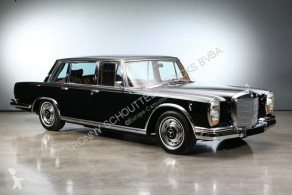 Mercedes 600 Limousine 600 mit Trennscheibe/split window 1 of 15