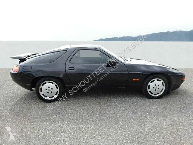 Voir les photos Véhicule utilitaire Porsche 928 S 4 Coupe 928 S 4 Coupe, mehrfach VORHANDEN!