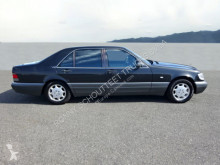 Mercedes S 600 Limousine lang S 600 Limousine lang, mehrfach VORHANDEN!