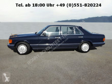 Mercedes 560 SEL SEL, mehrfach VORHANDEN! Autom./eFH.