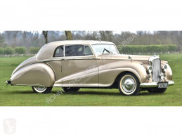 Bentley MK VI Park Ward Coupe MK VI Park Ward Coupe, 1 von nur 16 gebauten
