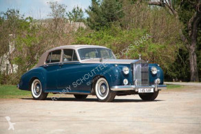 Rolls-Royce Silver Cloud II Saloon with division SHD/Autom.