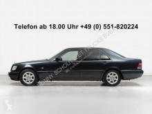 Mercedes S 500 Limousine lang S 500 Limousine, mehrfach VORHANDEN!