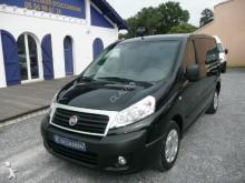 furgoneta furgón Fiat