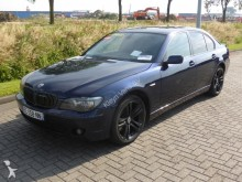 BMW SERIE 7 7 30dA HIGH EXECUTIVE EXPORT