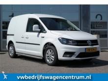 Volkswagen Caddy 2.0 TDI L1H1 102pk DSG BMT HIGHLINE NAVI|