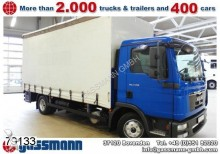 MAN TGL 7.150 4x2 BL Glastransporter