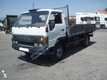 furgoneta volquete Toyota