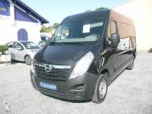 furgoneta furgón Opel