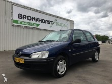 Peugeot 106 1.0 SKETCH | 7028