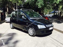 coche monovolumen Fiat