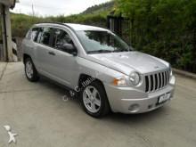 Jeep Compass Turbodiesel Rallye