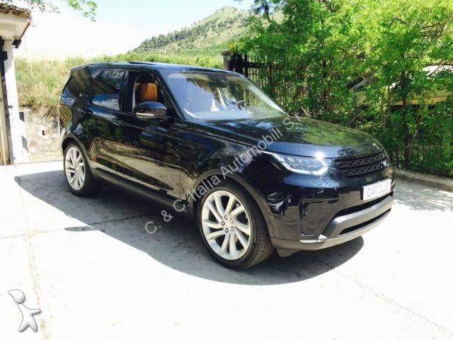 voiture land rover pick up discovery 4 3 0 tdv6 hse neuve n 2074062. Black Bedroom Furniture Sets. Home Design Ideas