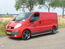 Renault Trafic L1 H1 107KW