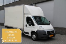 Fiat Ducato 35L 2.3 MultiJet, Financial Lease v/a 29