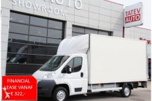 Fiat Ducato FINANCIAL LEASE € 322 LEASEN BAKWAGEN ME