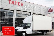 Ford Transit 350L 2.2 TDCI FINANCIAL LEASE € 314 LEAS