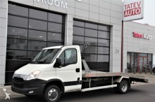 utilitaire porte voitures Iveco