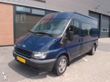 Ford Transit 2.0TDDI rolstoelauto 2x airco standkache
