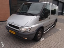Ford Transit 260S 2.0TDCI DC COOL 125pk marge airco 6