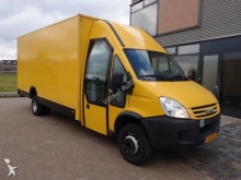 Iveco Daily klein rijbewijs 65c18 foodtruck euro4 dhl