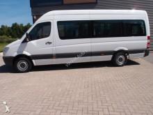 Mercedes Sprinter 311 CDI maxi rolstoelbus zeer nette sta