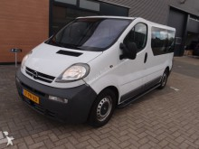 Opel Vivaro Combi 2.5 CDTI 140pk airco marge btw en b