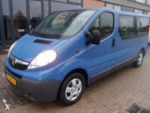 Opel Vivaro kombi 2.0 CDTI L2 personenbus marge airco