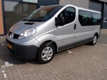 Renault Trafic Passenger kombi 2.0 DCI marge btw/bpm vri