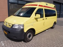 Volkswagen Transporter Kombi 2.5 TDI 174pk ambulance automa