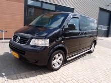 Volkswagen Transporter Multivan 2.5 TDI 131pk marge btw en