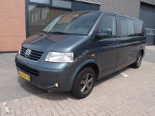 Volkswagen Transporter 2.5 TDI caravelle DC 131pk l2h1 airc